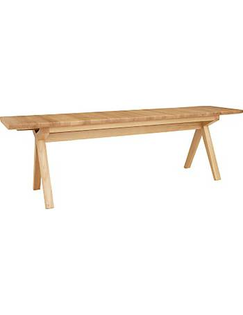 Awesome Shop John Lewis Garden Benches Up To 30 Off Dealdoodle Theyellowbook Wood Chair Design Ideas Theyellowbookinfo