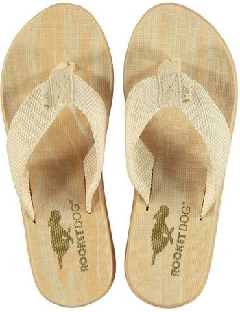 7c650f2ce66c4 Rocket Dog. Big Top. from Spartoo. £41.99. Nina Web Flip Flops Ladies from  Sports Direct