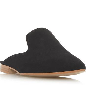 9f6b63e9765 Glamerous Pointed Mules