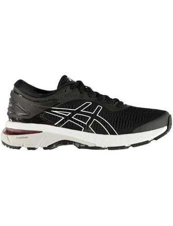 Asics. Gel Kayano 25 Ladies Running Shoes. from Sports Direct fd8af14011