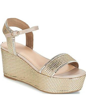 f6afd0e73b7a Shop Women s Guess Sandals up to 70% Off