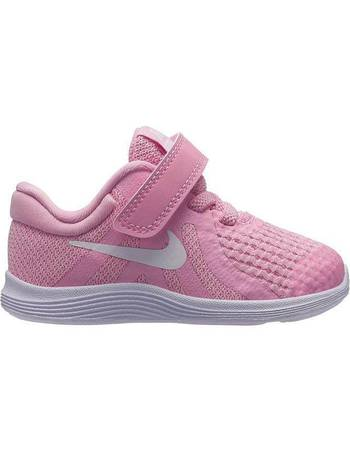 14f2007cbb7d Revolution 4 Infant Girls Trainers from Sports Direct
