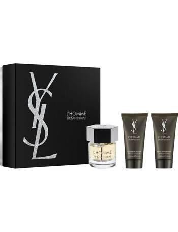 d99bb92c59c Yves Saint Laurent. L'Homme Eau de Toilette 60ml Gift Set. from Feelunique