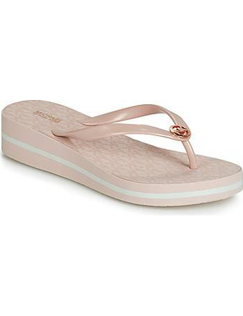 7c0bc75b548c3 BEDFORD women's Flip flops / Sandals (Shoes) in Pink. Sizes  available:3.5,6.5,7.5,5.5