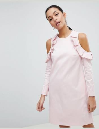 ca629b42c Shop Women s Ted Baker Cold Shoulder Dresses up to 55% Off
