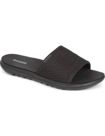 bf75f805 Shop Women's Skechers Sandals up to 65% Off | DealDoodle