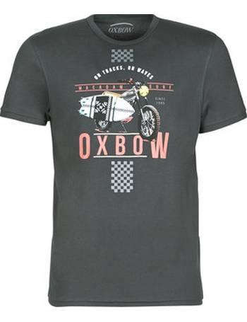 OXBOW Herren M1tapiez T-Shirt