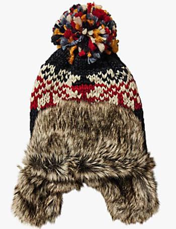 a8fc86722 Shop John Lewis Boy's Hats up to 75% Off | DealDoodle