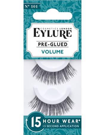 61535fb8fe2 Pre-Glued Volume 101 False Lashes from Feelunique
