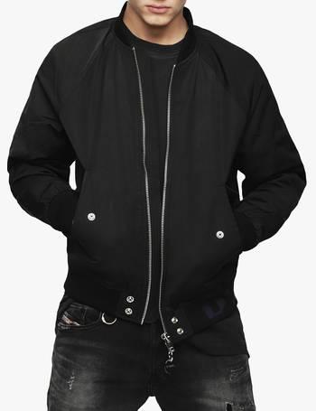 2fa57f384 J-Shoji Clean Comber Jacket