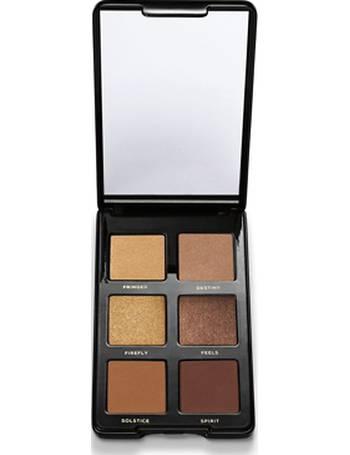 1b924afd3a9 bareMinerals® Gen Nude Eyeshadow Palette 4 Golden Tempress 6.6g from  Feelunique