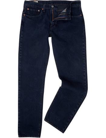 e4c3e71fc55 Men's Levi's 502 Regular Tapered Jeans from House Of Fraser