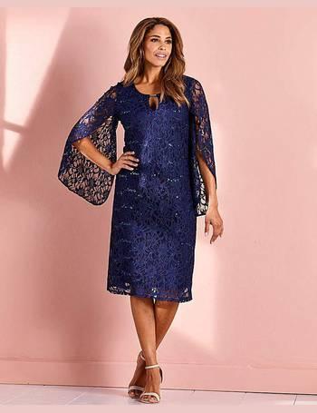 fbcd757347 Shop Women's Jd Williams Sequin Dresses up to 70% Off | DealDoodle