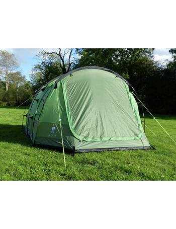 timeless design 788f0 66145 The Abberley 2 Man 2 Room Tent