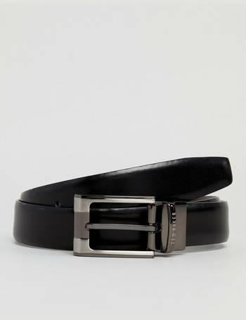 3ece18bbf Shop Men s Ted Baker Reversible Belts up to 55% Off