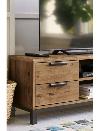 super popular e22b9 28911 Bronx Wide TV Stand