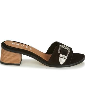 a4be1c77b7e Ravel. BAKER women s Mules   Casual Shoes ...