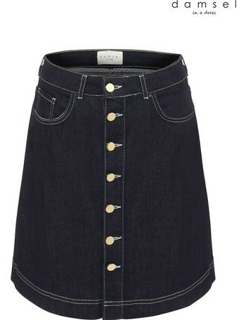 025cbfe64b Shop Women's Damsel In A Dress Skirts up to 65% Off | DealDoodle