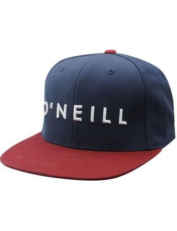 O Neill BM Festival Fedora Hat