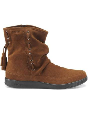 42246e1dbf189 Shop Women's Hotter Boots up to 50% Off | DealDoodle