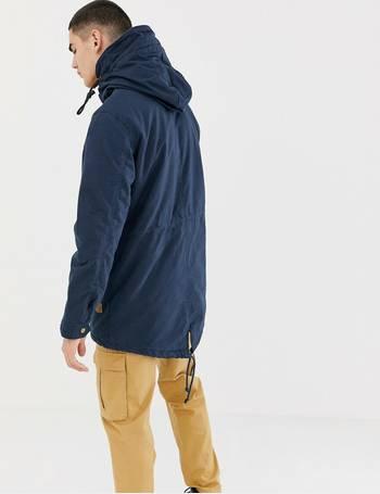 autobiografia Patata fritta Che cosa  Shop Jack & Jones Parka Coats With Fur Hood for Men up to 75% Off |  DealDoodle