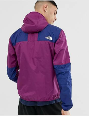 4a286f432 1985 Seasonal Mountain jacket in purple