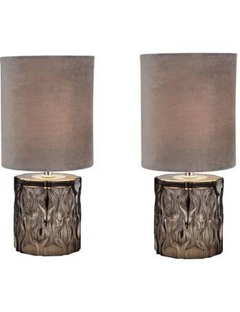 Mercury Row Nevada 45cm Table Lamp