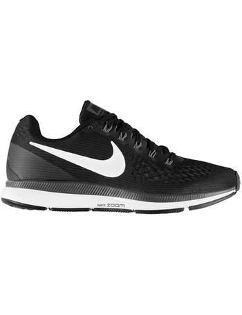 info for 729b0 5be4c Air Zoom Pegasus 34 Running Shoes Ladies