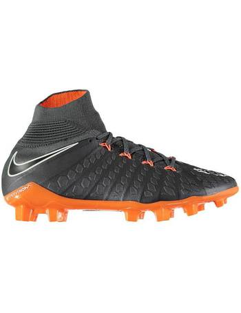 huge discount 07482 e13de Hypervenom Phantom Elite DF Junior FG Football Boots