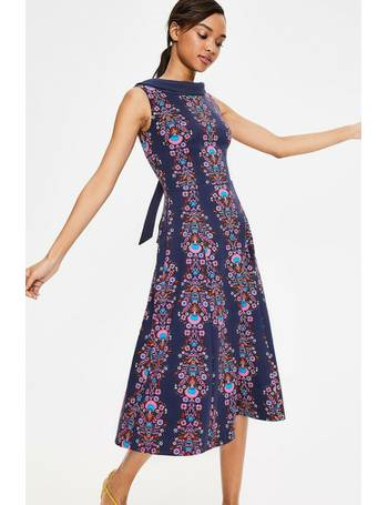 02c24c39dc31 Shop Women's Boden Midi Dresses up to 55% Off | DealDoodle