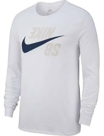 5333c51173c8 Nike SB. Long Sleeve T Shirt. from Skatehut