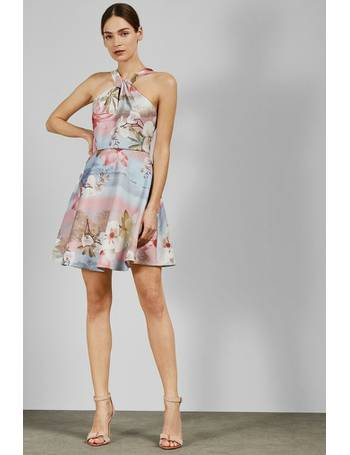 e977060f2d0 Shop Women s Ted Baker Skater Dresses up to 70% Off