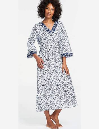 cd1cc64033 Shop Women s Jd Williams Nightdresses up to 75% Off