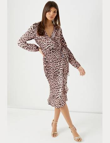 8869819a72f6 Next UK Womens Leopard Print Dresses   DealDoodle