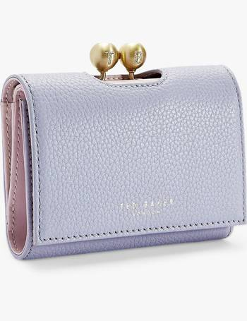16d06a947c4 Shop Ted Baker Women's Leather Purses up to 65% Off | DealDoodle