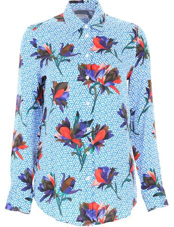 taille 40 fefaf ba2b3 Equipment Femme Shirt for Women On Sale