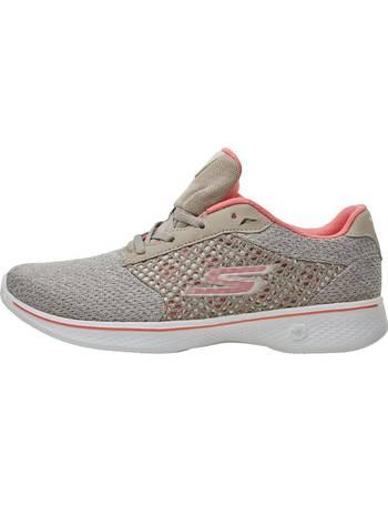 Shop MandM Direct Womens Skechers Shoes