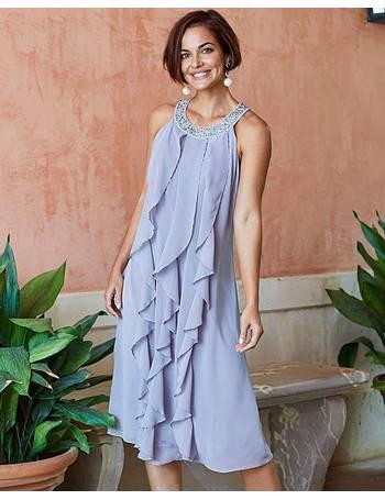 d8353a016c2f Shop Women s Joanna Hope Swing Dresses up to 65% Off
