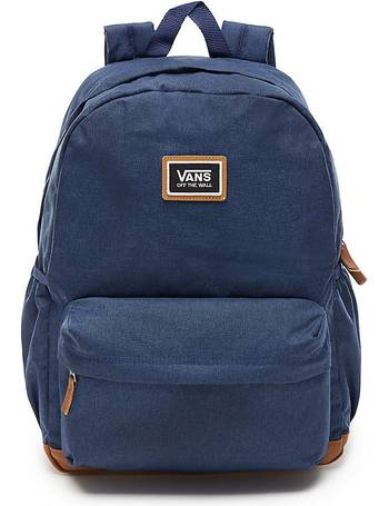 b4a8270d86 Realm Plus Backpack (medieval Blue) Women Blue from Vans