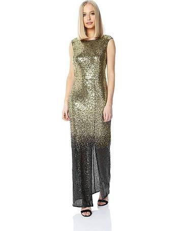 44d2696d Shop Women's Roman originals Sequin Dresses up to 75% Off   DealDoodle