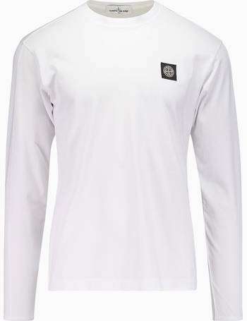b6b0bc8e Shop Stone Island Mens T-shirts up to 30% Off | DealDoodle