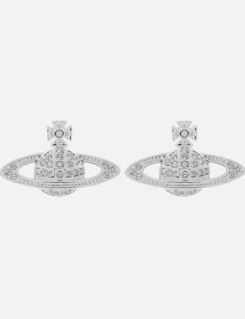 116f8b86a Shop Women's Vivienne Westwood Earrings up to 35% Off | DealDoodle