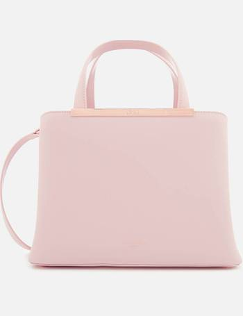 e4dcfa51f5 Shop Women s Ted Baker Leather Tote Bags up to 50% Off