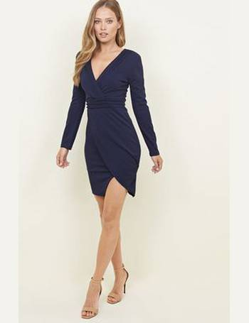 950d41125a0 Shop Women s Wrap Dresses From Mela up to 50% Off
