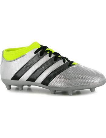 the latest 03a8a 4268d Ace 16.3 Primemesh FG Football Boots Junior