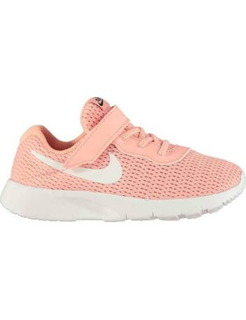 a7af400593f5 Nike. Tanjun Infant Girls Trainers. from Sports Direct
