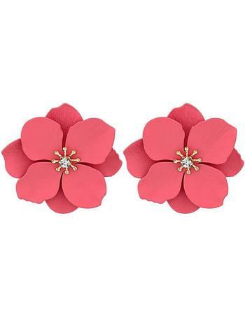 17e7bcf22 Mood by Jon Richard Women's Stud Earrings | DealDoodle