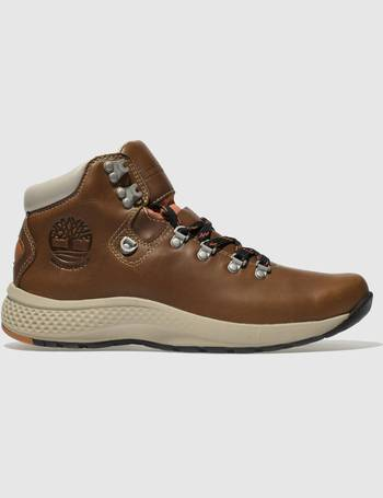 Brown 1978 Aerocore Hiker Boots from Schuh 6c4a6423ba