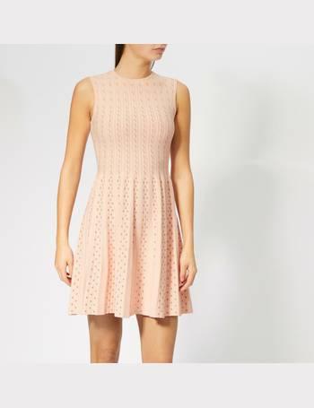 459db1218 Ted Baker. Women s Vellia Knitted Flippy Skater Dress