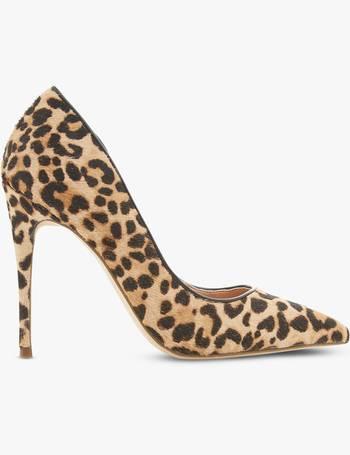 65658021f0c Steve Madden. Daisie-L Stiletto Heel Court Shoes. from John Lewis